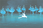 Russian Grand Ballet dances