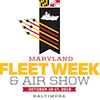 Maryland Fleet Week logo