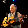 Peter Rowan on stage