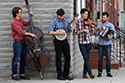 Baltimore's own Charm City Bluegrass