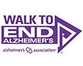 Alzheimer's Association official logo