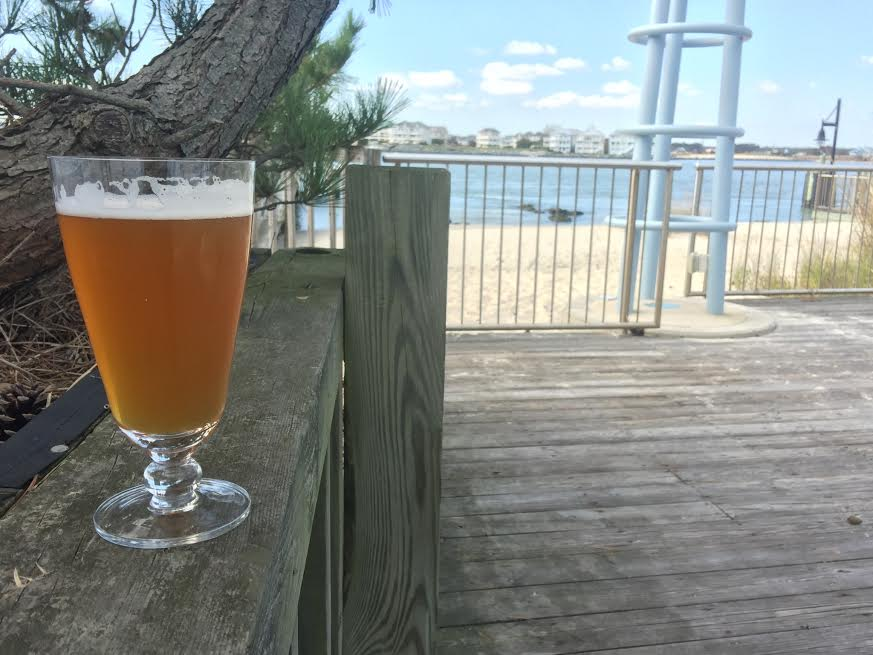 Spend the weekend in Ocean City and enjoy a waterfront Shore Craft Beer Fest & OCtoberfest.