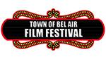 Town of Bel Air Film Festival logo