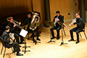 Photo of UMD Chamber Music