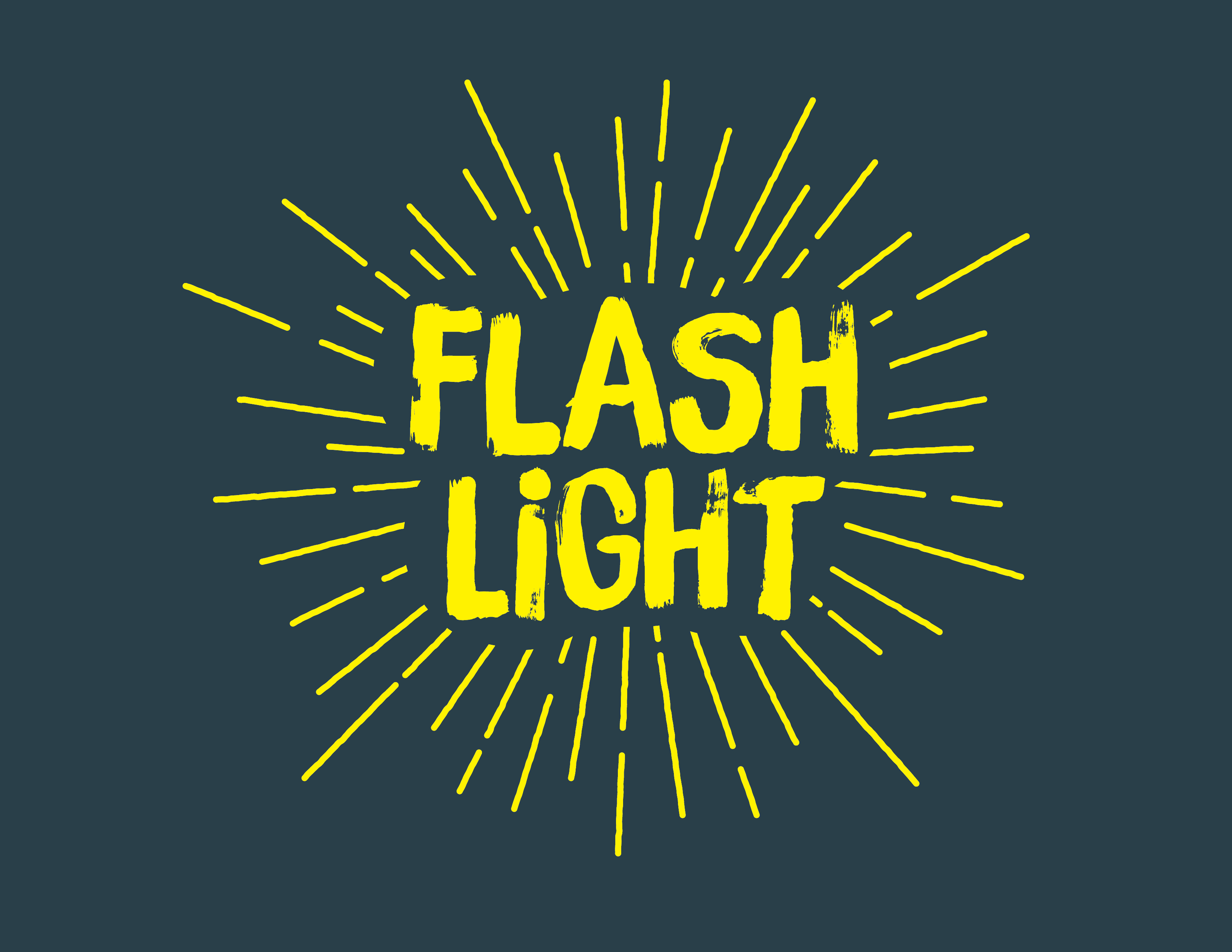 Shine a light on homelessness