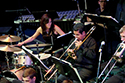 Winter Big Band Showcase Musicians in Concert