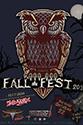Fall Fest 2016 poster art