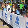 Baltimore Autism Speaks Walk