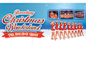 Broadway Christmas Wonderland flyer