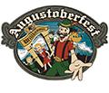 Augustoberfest 2017 logo art
