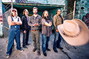 Photo of the Honey Island Swamp Band