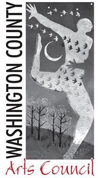 Washington County Arts Council logo