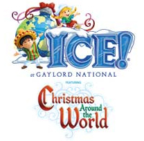 ICE Christmas Around the World