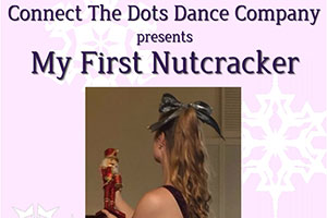 My First Nutcracker flyer