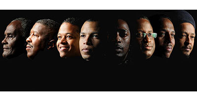 Sons: Seeing the Modern African American Male poster
