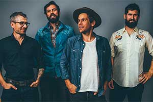 Photo of the Group The Steel Wheels