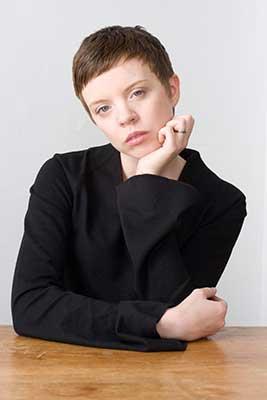 Photo of author Belinda McKeon