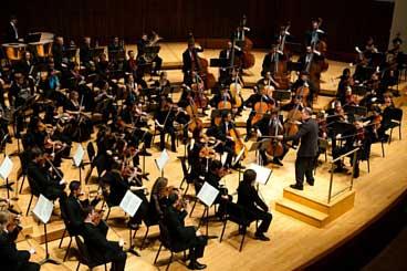 UMD Symphony Orchestra