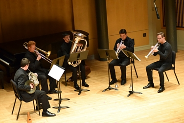 UMD Chamber Music Showcase