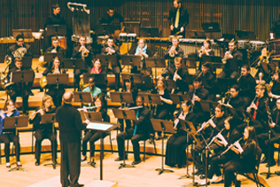 UMD Wind Ensemble