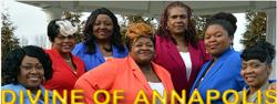 DiVine of Annapolis seven singers