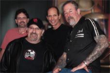 The Nighthawks & Reverend Billy C. Wirtz