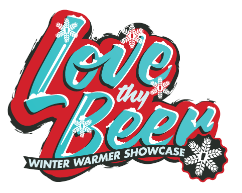 Love Thy Beer Showcase logo