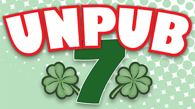 Logo for Unpub 7