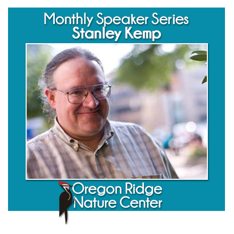 Dr. Stanley Kemp speaks at Oregon Ridge