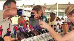 Savor Bowie Food Wine and Music Festival