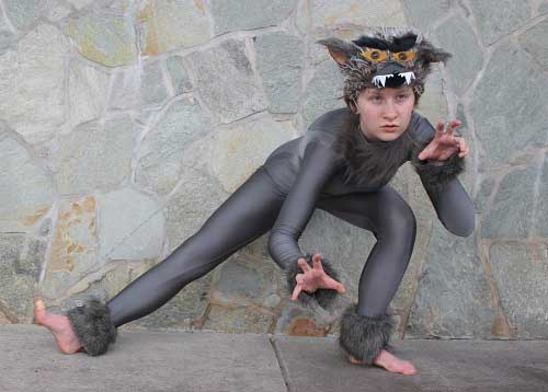image of a dancer from Dance Connections