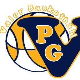 PG Valor logo