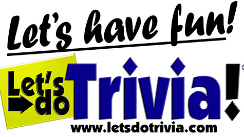 Let's Do Trivia Let's Have Fun poster
