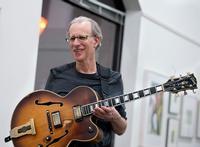 Joshua Breakstone jazz guitarist