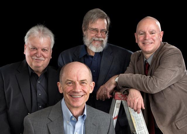 Cold Spring Jazz Quartet