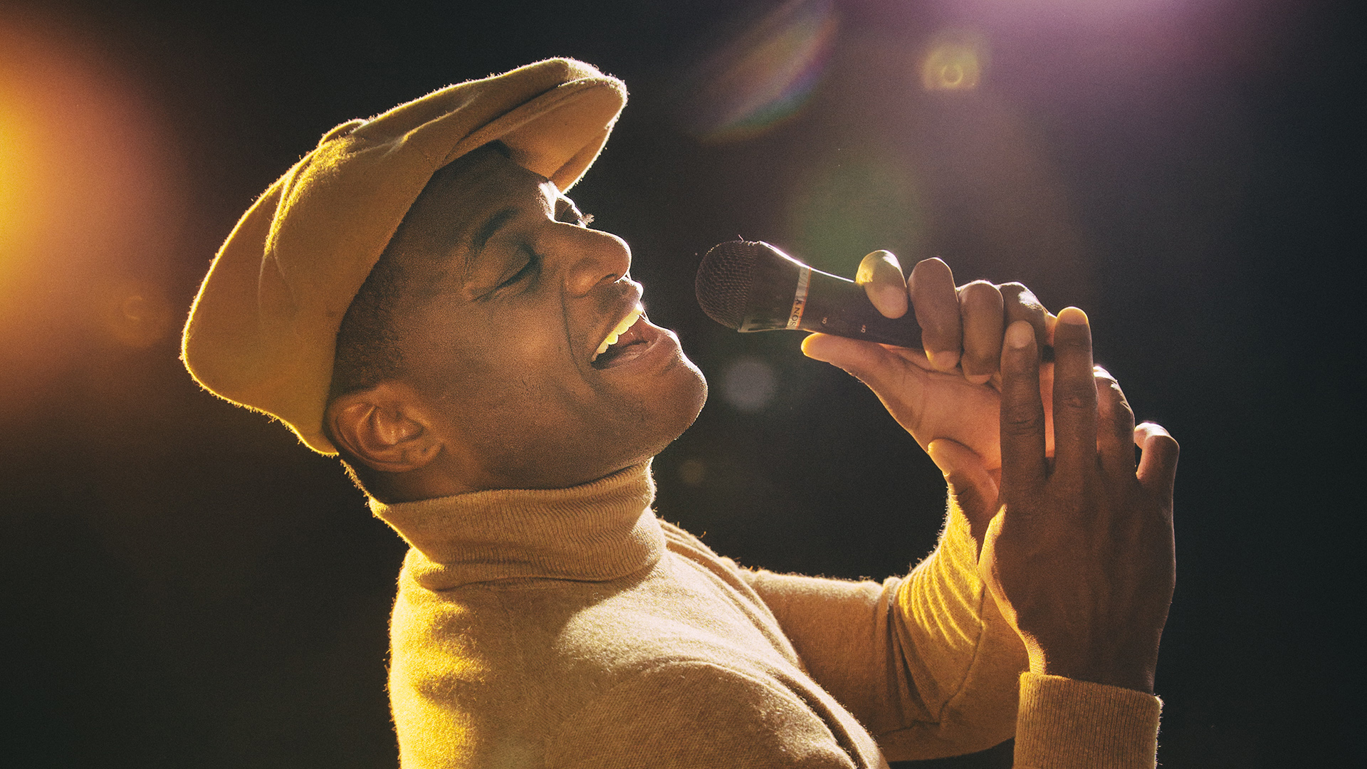 Twisted Melodies at Baltimore Center Stage, Mar 17-Apr 16