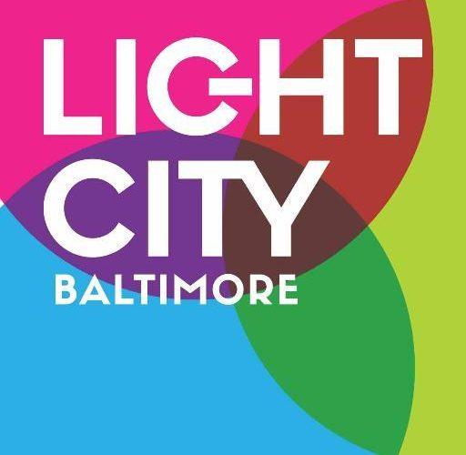 Light City Baltimore logo