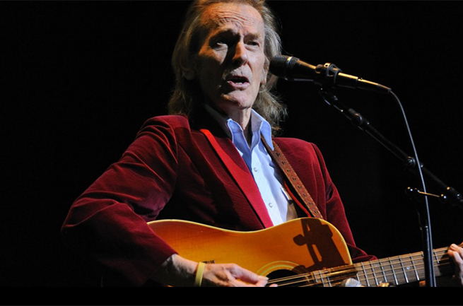 Gordon Lightfoot: The Legend Lives On