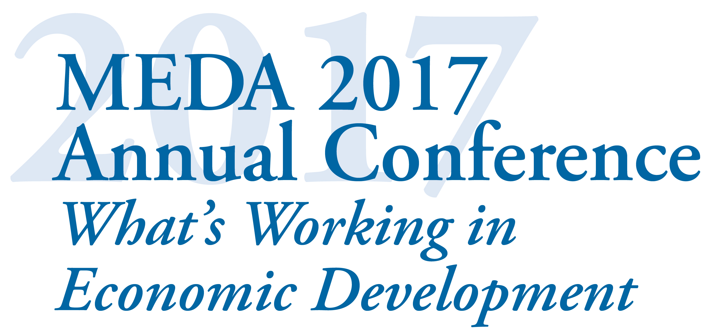 2017 MEDA Annual Conference