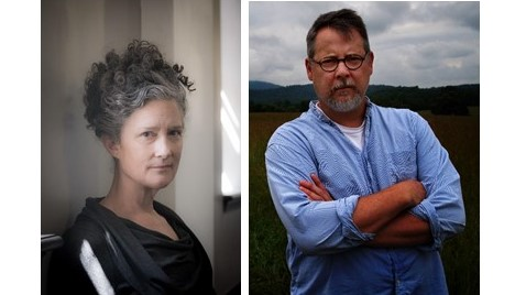 Carrie Brown and John Gregory Brown
