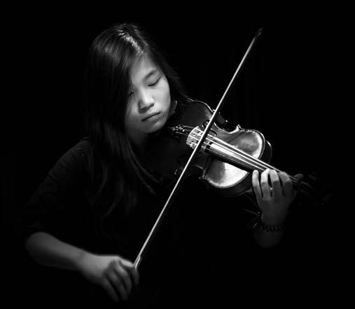Young Artist Award musician
