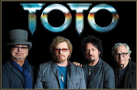 TOTO at Maryland Hall for the Creative Arts