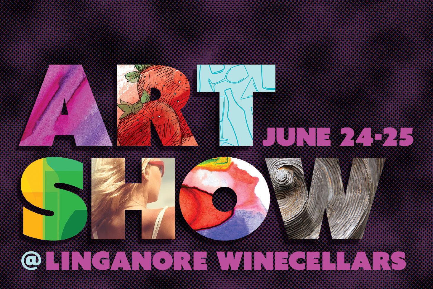 The Art Show at Linganore