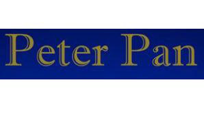 Peter Pan marquee
