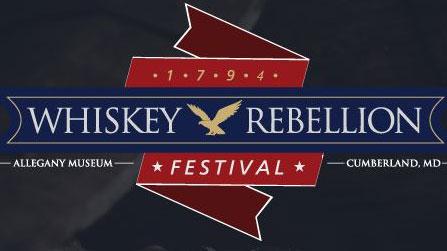Whiskey Rebellion Festival