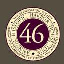 Historic Harbor House Tour of Fell's Point logo