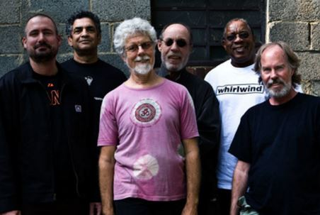 Little Feat at Maryland Hall for the Creative Arts