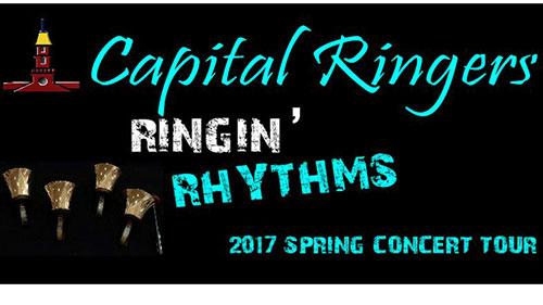 Capital Ringers Ringin' Rhythms Concert 2017
