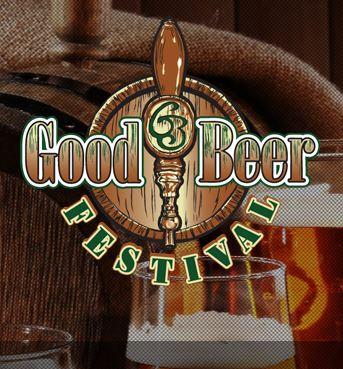 Good Beer Festival Logo