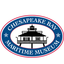 Chesapeake Bay Maritime Museum logo